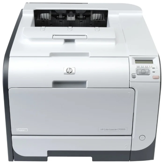 HP Color LaserJet LJ CP2025