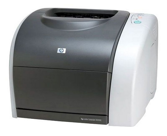 HP Color LaserJet LJ 2550
