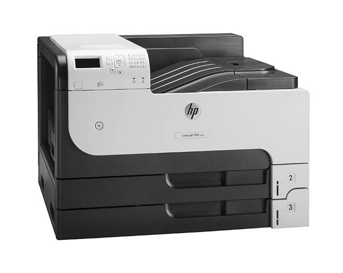 HP LaserJet LJ Enterprise 700 M712