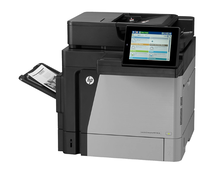 HP LaserJet LJ Enterprise M630dn