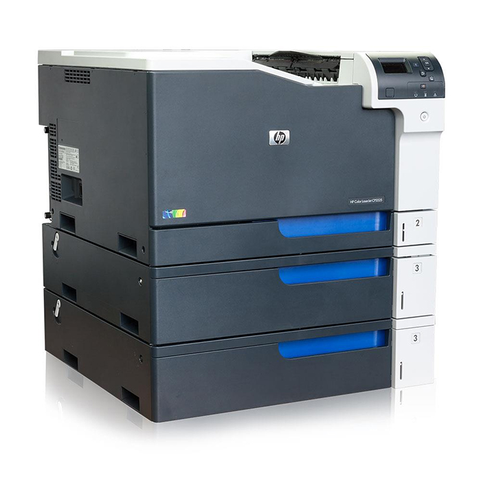 HP Color LaserJet LJ CP5520
