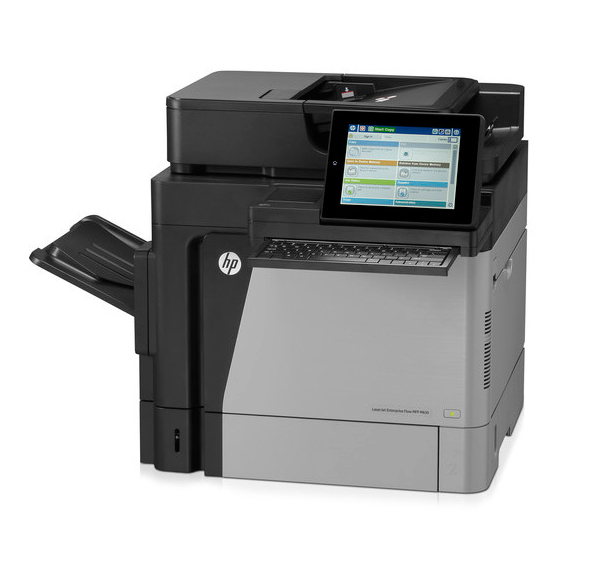 HP LaserJet LJ Enterprise M630f