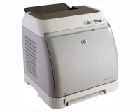 HP Color LaserJet LJ 1600
