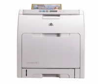 HP Color LaserJet LJ 2700