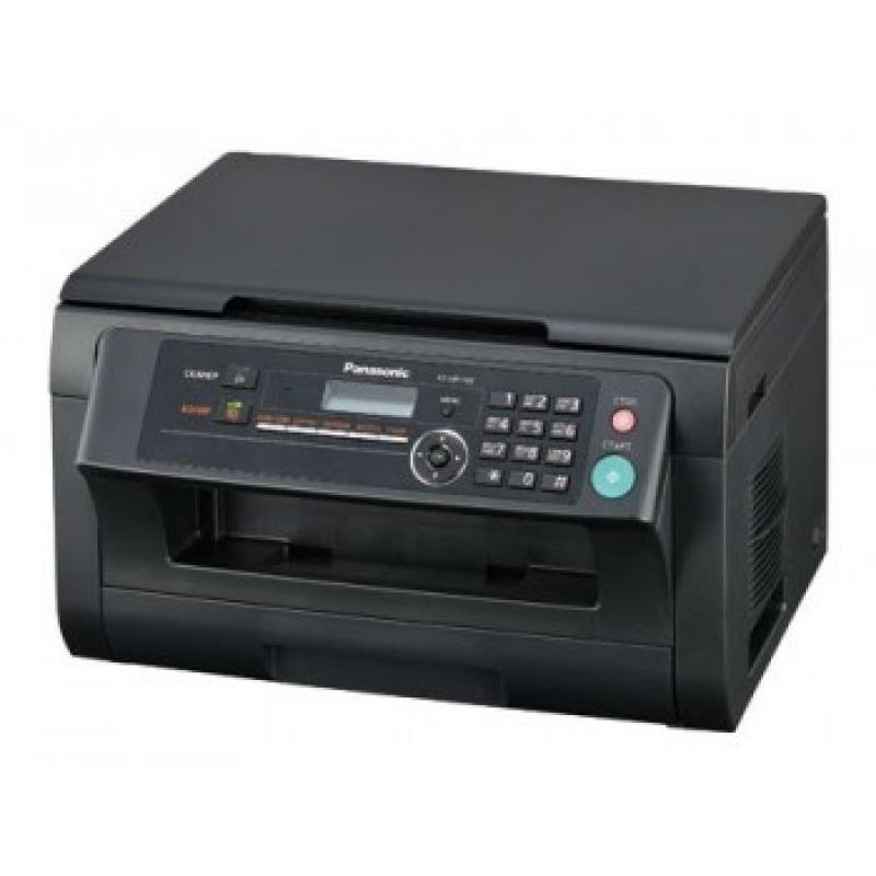 Ferra.ru - Цветной лазерный принтер Panasonic Workio KX-CL510