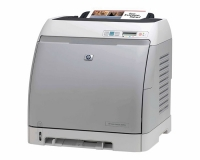 HP Color LaserJet LJ 2605dn