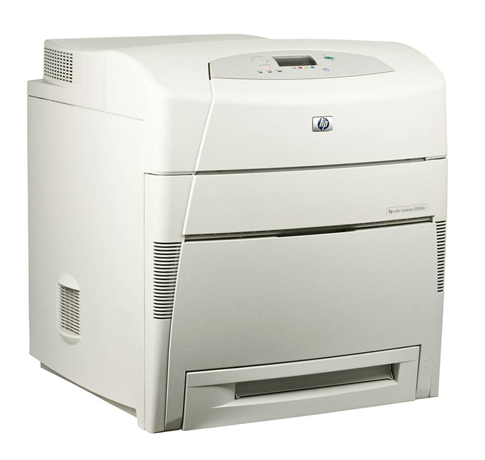 HP Color LaserJet LJ 5500