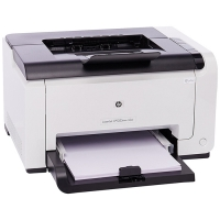 HP Color LaserJet LJ CP1025 Plus Pro