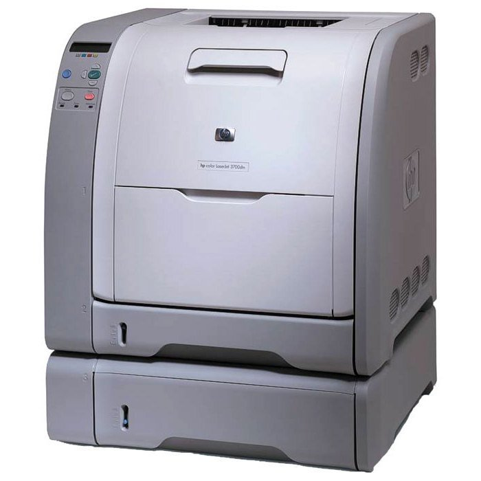HP Color LaserJet LJ 3700