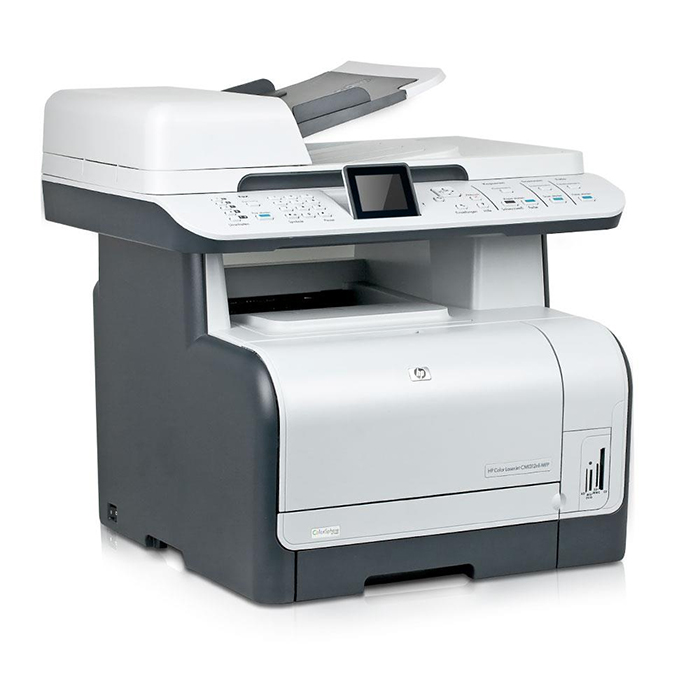 HP Color LaserJet LJ CM1300
