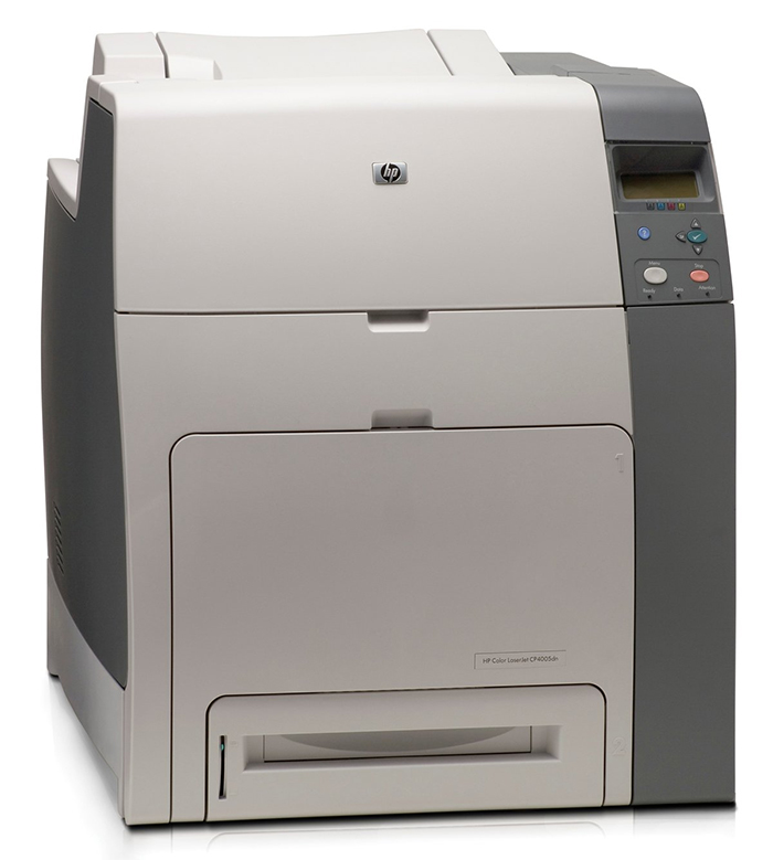 HP Color LaserJet LJ CP4005