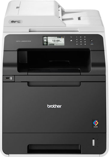 Brother MFC-L8650CDW