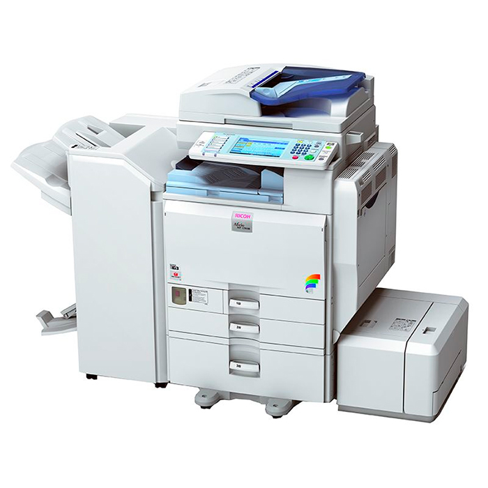 Ricoh Aficio MP C5000
