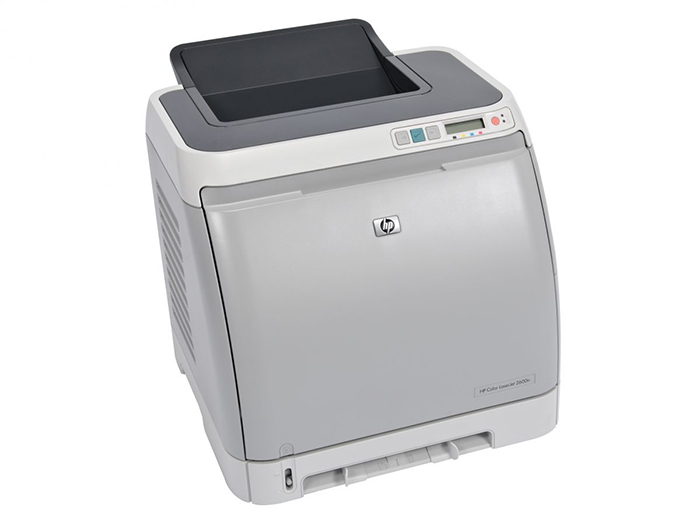 HP Color LaserJet LJ 2600