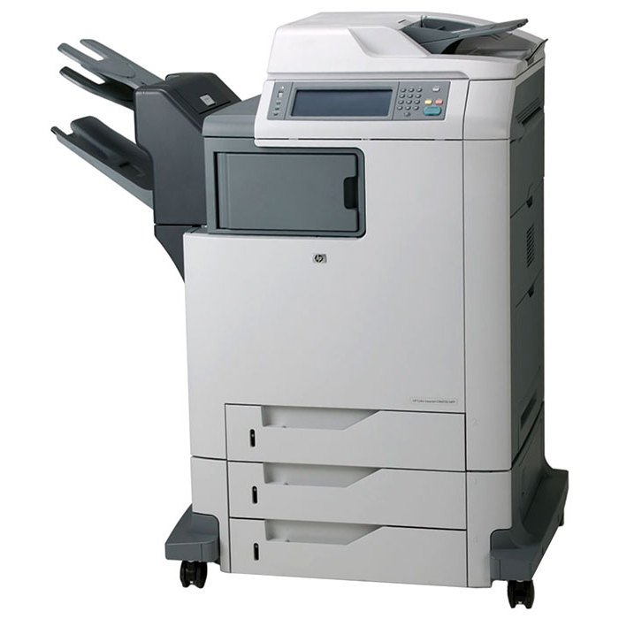 HP Color LaserJet LJ 4730