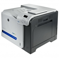 HP LaserJet LJ Enterprise 500 color M551dn